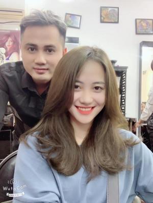 Hair Salon Định HongKong