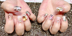 ANN Nail - Mi - Beauty CS2