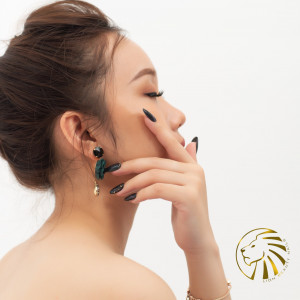 Lion Beauty Nails