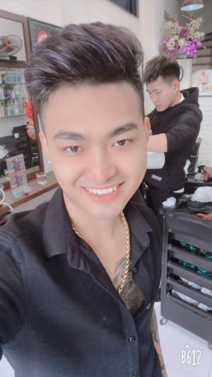 Minh Hạnh Hair Salon