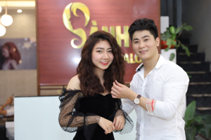 Sành Hair Salon