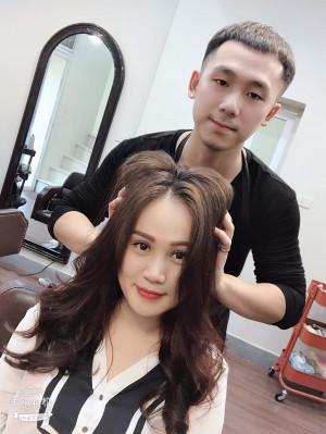 Hân Hair Salon
