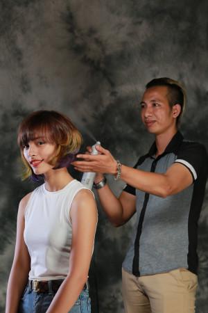 Dam Trung Hair Salon