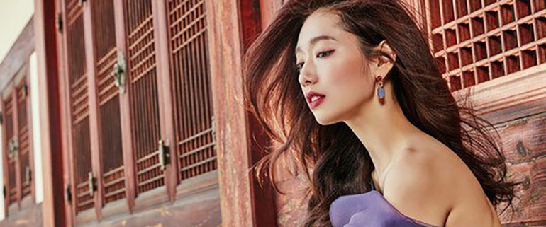 Những kiểu tóc mái Hàn Quốc đẹp cho cô nàng sành điệu