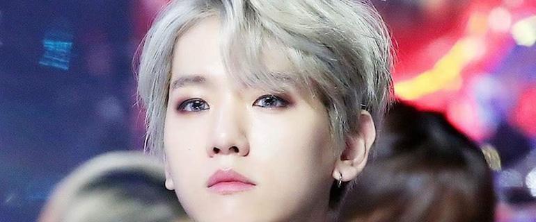 Xu hướng tóc nam nhuộm màu bạch kim đẹp như sao Hàn