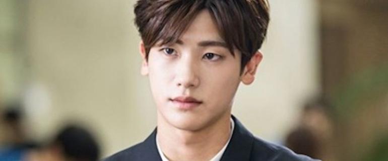 Tóc nam Hàn Quốc đẹp đúng chuẩn phong cách sao Kpop