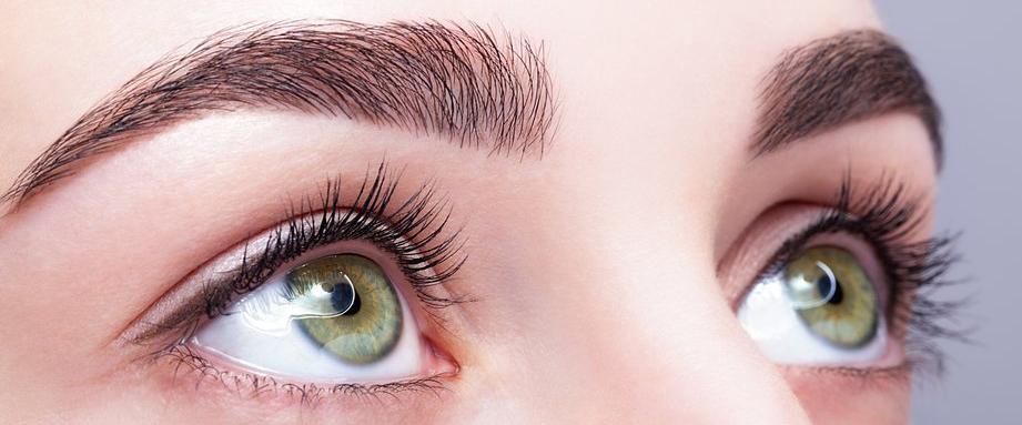Những phương pháp phun xăm thẩm mỹ lông mày bạn cần biết