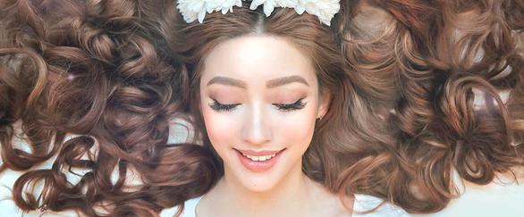 Các nàng tóc yếu hãy kết thân với loạt vitamin này để giúp tóc chắc khỏe