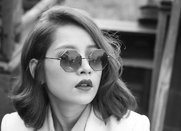 4 kiểu tóc đẹp của Hot Girl Chi Pu lôi cuốn mọi ánh nhìn