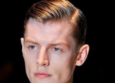 Kiểu tóc nam cho mặt dài và gầy đẹp