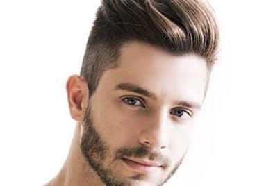 Tổng hợp 40 kiểu tóc nam mặt mập trán dô đẹp không tuổi hot nhất