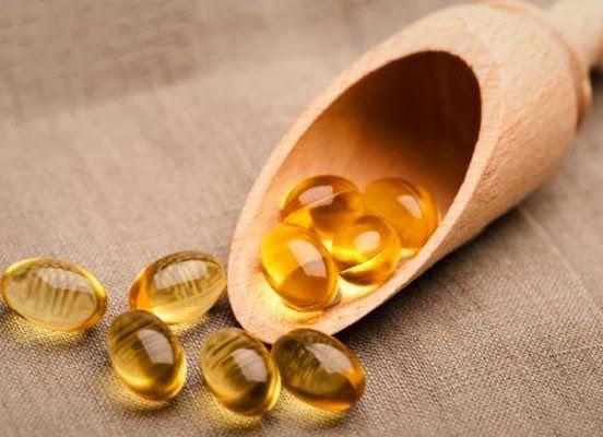 Vitamin E - Nên thoa hay uống sẽ hiệu quả hơn ?
