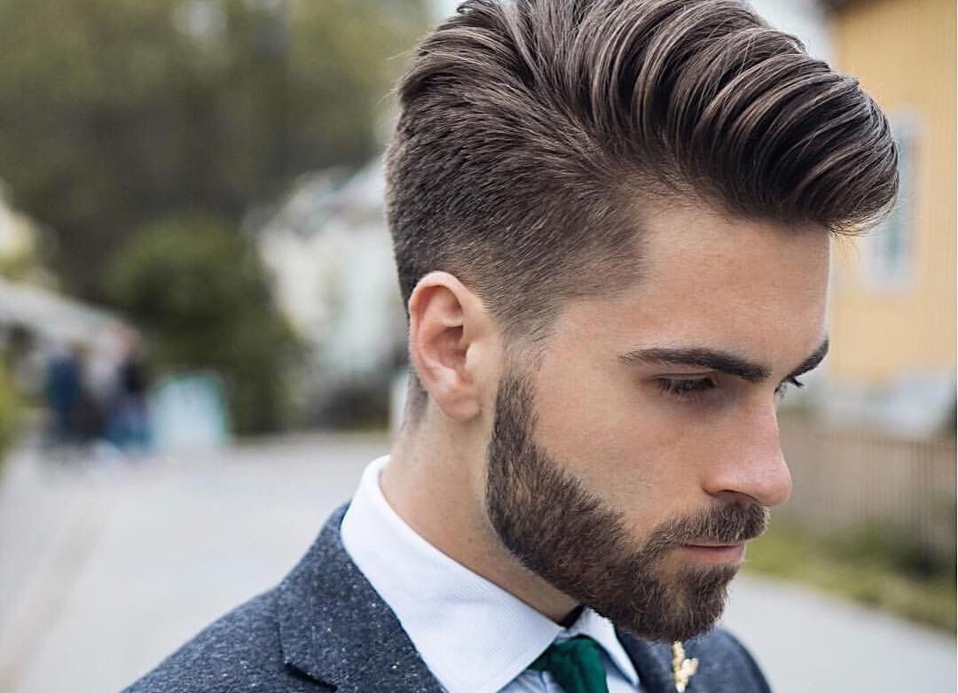 8 kiểu tóc mà phái mạnh nên để một lần trong đời