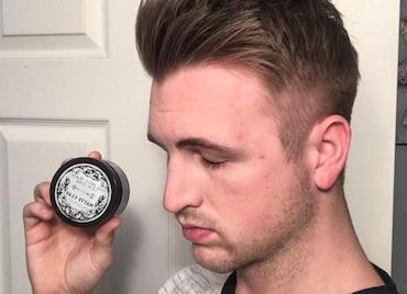 Sáp vuốt tóc nam loại nào tốt và an toàn nhất hiện nay