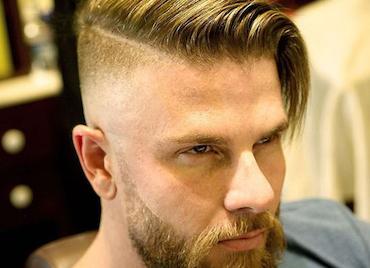 10 kiểu tóc nam cắt sát 2 bên 2019 ấn tượng nhất