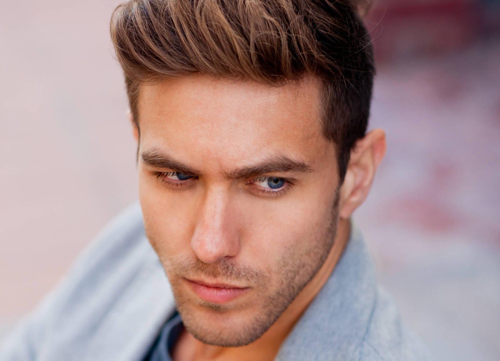 8 Kiểu tóc Quiff cổ điển và hiện đại dành cho các quý ông