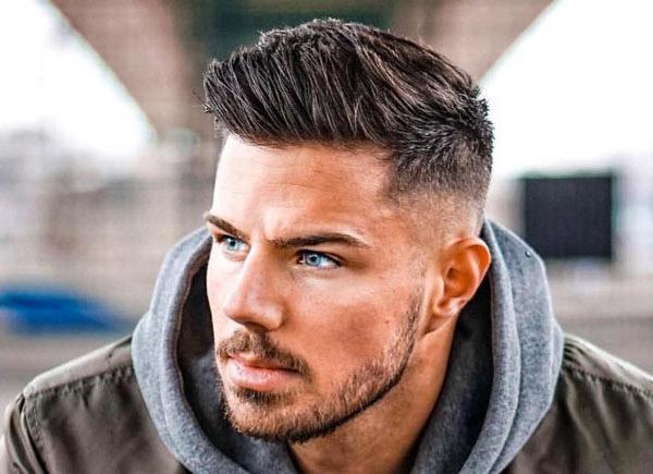 6 vấn đề và cách khắc phục cho các kiểu tóc nam