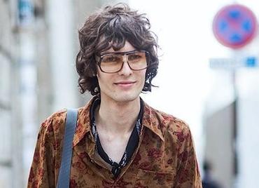 Những kiểu tóc nam đẹp phong cách fashionisto Châu Âu đáng để thử