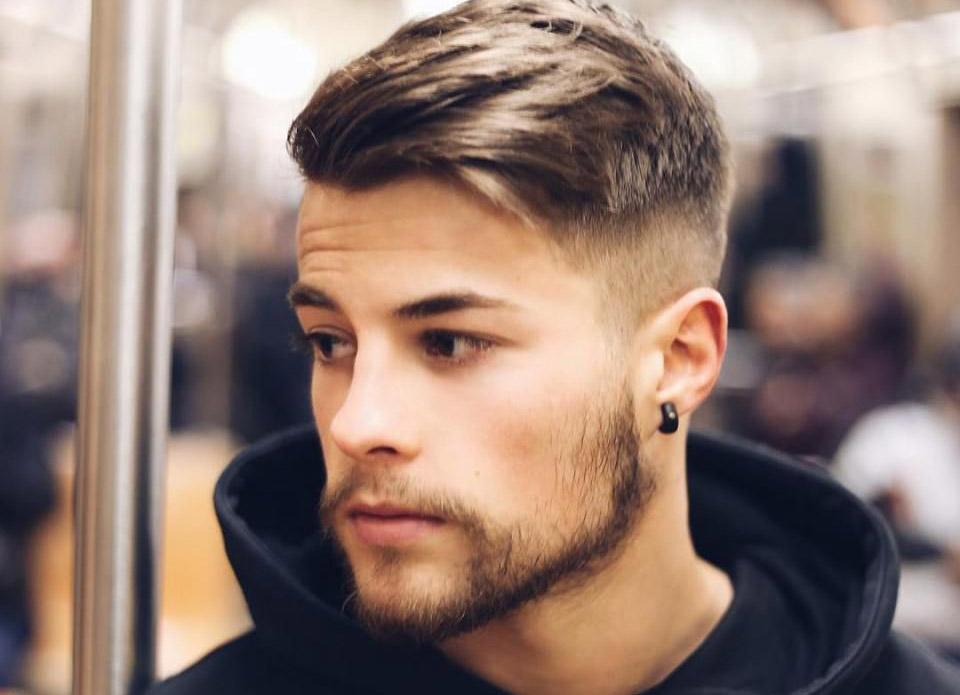 Gợi ý cách chọn kiểu tóc nam phù hợp với từng khuôn mặt