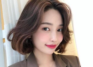 4 kiểu uốn xoăn tóc ngắn siêu đẹp giúp chị em tự tin diện mùa lễ hội