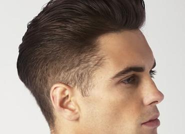 Tuyển chọn những màu tóc nam nhuộm đẹp nhất