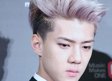 Xu hướng tóc nam undercut đẹp phù hợp với mọi khuôn mặt bạn trai