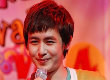 19 kiểu tóc đẹp của Nichkhun nhóm 2PM hàn quốc