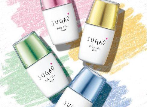 """Trang điểm phong cách """"Sakura"""" với các sản phẩm của Sugao"""