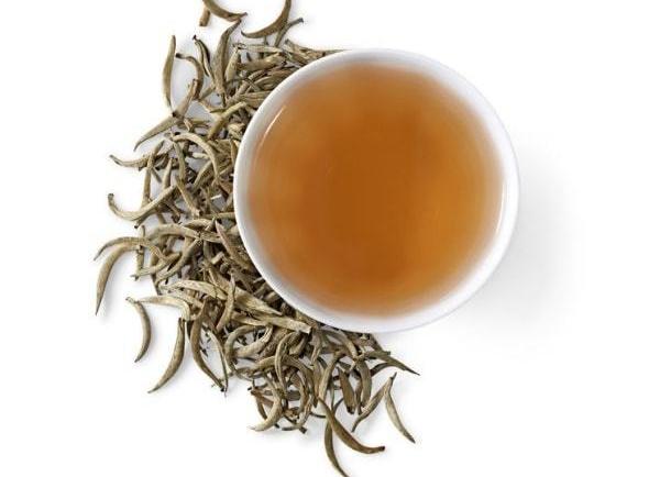 Các loại trà giúp bạn có làn da sáng khỏe và mịn màng