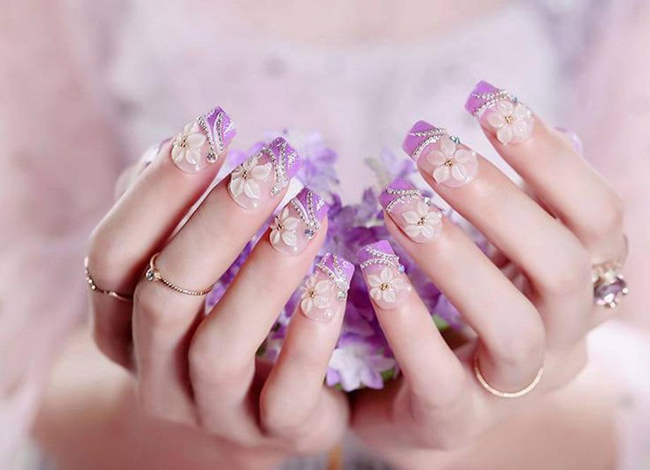Bí kíp chăm sóc móng tay sau khi làm nail