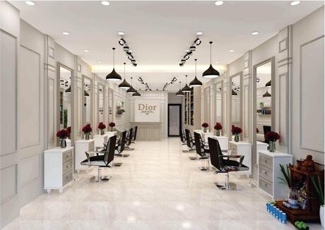 Dior Salon