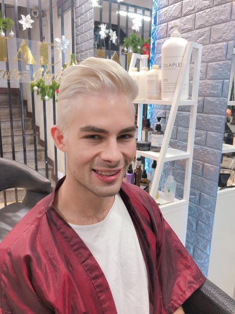 T.A.D Hair Salon