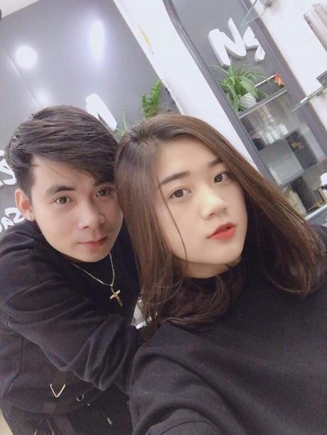 Hoang Nguyen Hair Salon