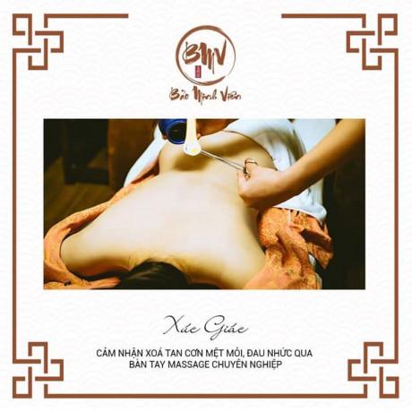 Bảo Minh Viên Food & Body Massage