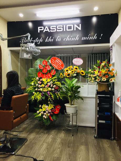 Passion Hair Salon