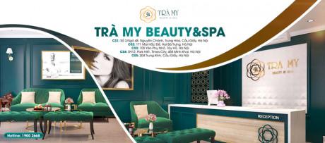 Trà My Beauty & Spa CS4