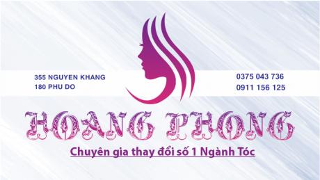 Hoàng Phong Hairsalon CS2