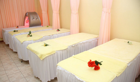 Quang Spa Duy