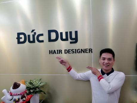 Hair Salon Đức Duy 31 Hàng Giấy
