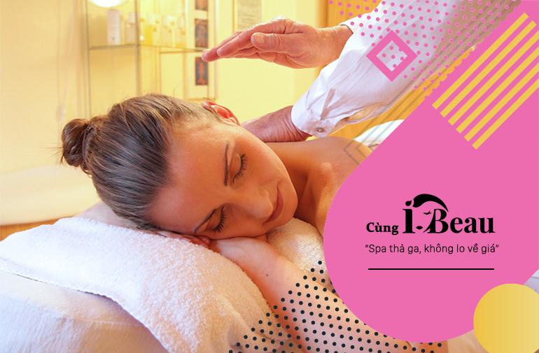 Chỉ từ 99k Massage Body Thụy Điển